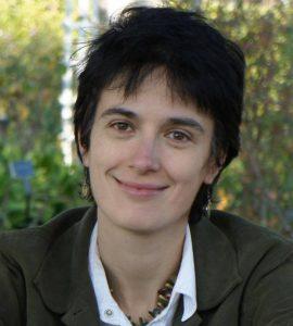 Professor Mihaela van der Schaar
