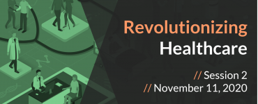 Revolutionizing Healthcare November 11