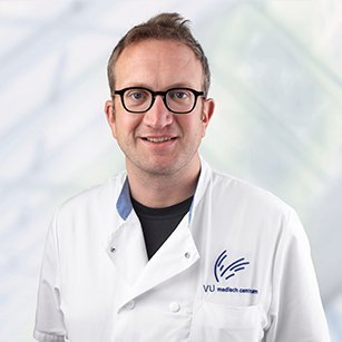 Hub for Healthcare - Dr. Paul Elbers